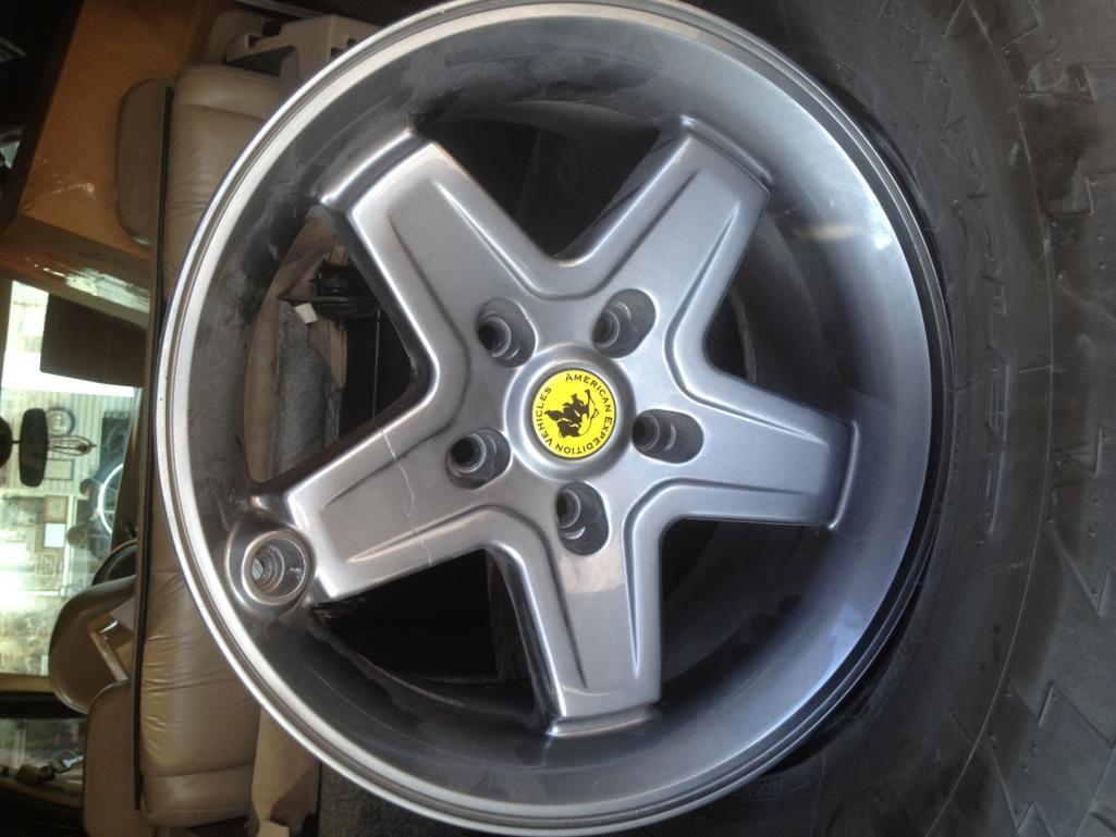 Looking for feedback on AEV & method race wheels Nd