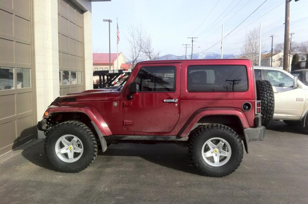 Aev Lift Kits >> Aev 2 5 Lift Picture Thread And Ride Results American Expedition