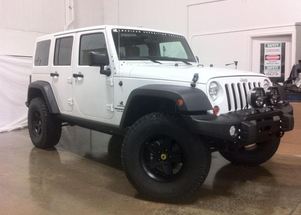 Aev Lift Kits >> Aev 2 5 Lift Kit Page 6 Jeep Wrangler Forum
