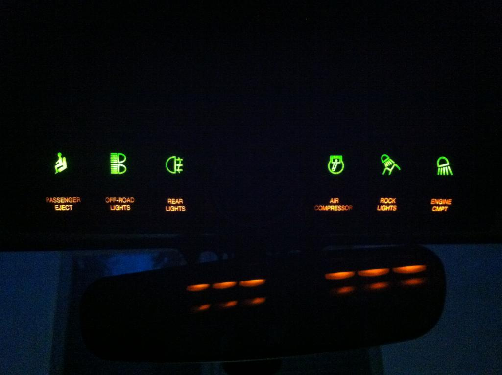 Otrattw Switch Covers For Double Lighted Spod Jk Forum
