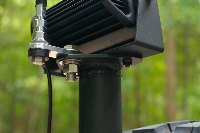 Led Light Recommendation For Aev Utility Mast On Aev Tire