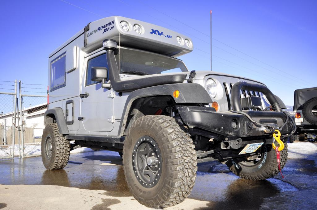 EarthRoamer RV for Sale http://www.jeepforum.com/forum/f7/most-expensive-jeep-749461/index2.html