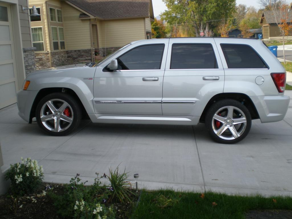 2015 jeep srt8 hennessey for sale autos post. Black Bedroom Furniture Sets. Home Design Ideas