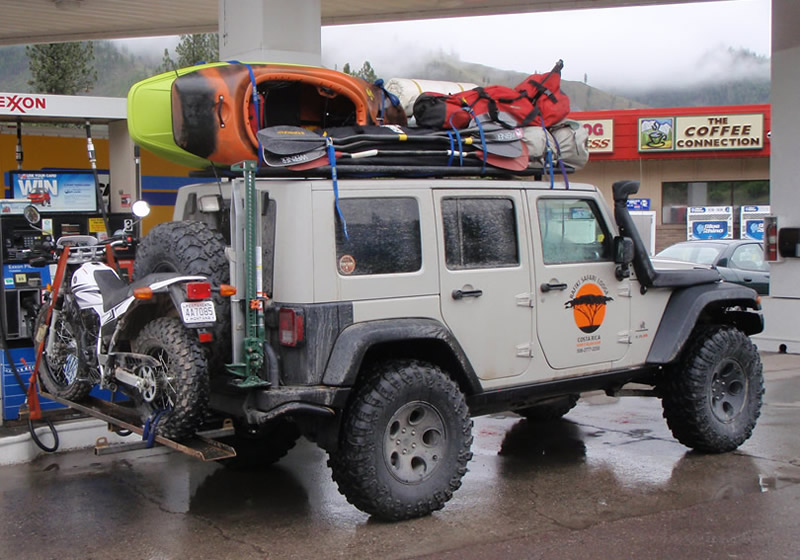 oversized spare tire carrier jeep wrangler