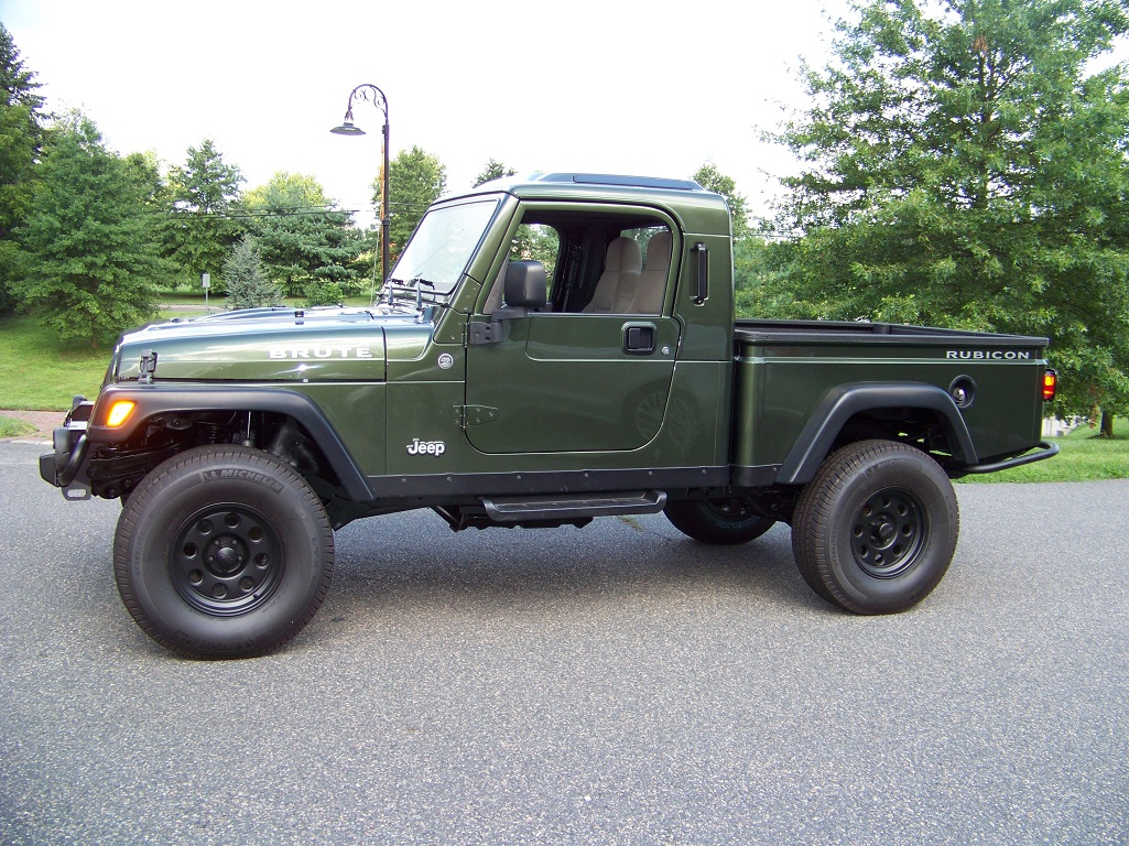 06 brute rubicon for sale american expedition vehicles product forums. Black Bedroom Furniture Sets. Home Design Ideas