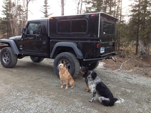 Jeep Brute For Sale >> Black Aev Brute For Sale In Alaska American Expedition