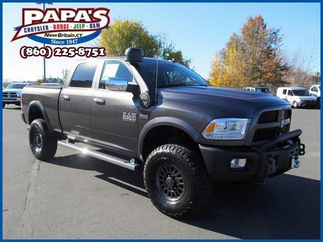 2016 prospector ram 2500 laramie in granite american expedition vehicles product forums. Black Bedroom Furniture Sets. Home Design Ideas